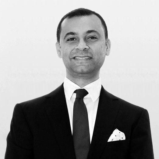 Rahil Budhwani
